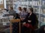 Akce v Obecní knihovně Dobřichov